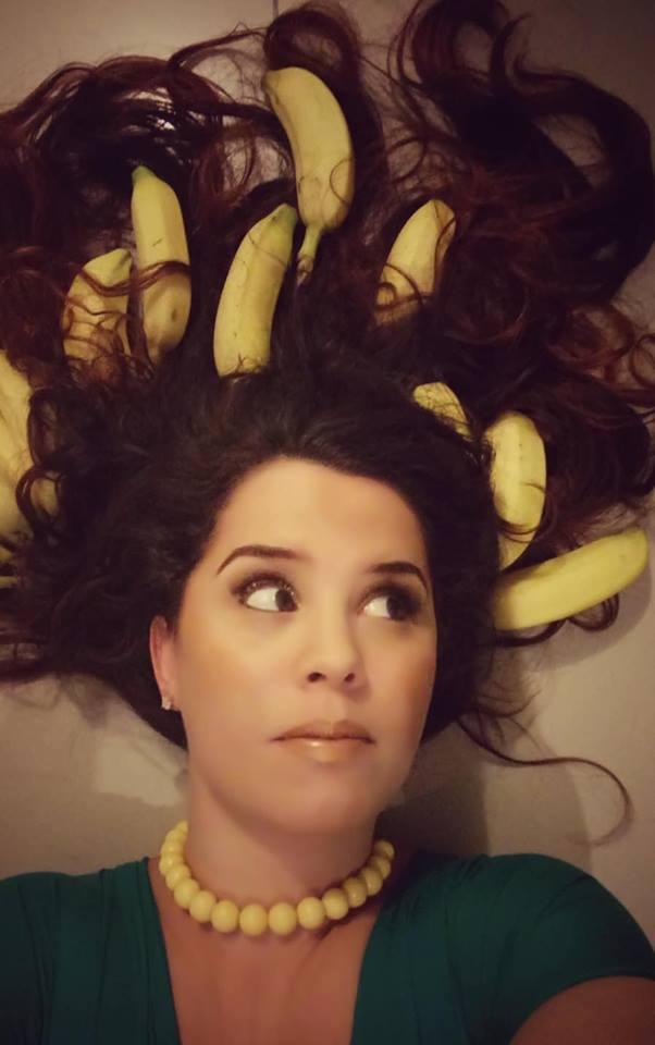 Yes nós temos bananas