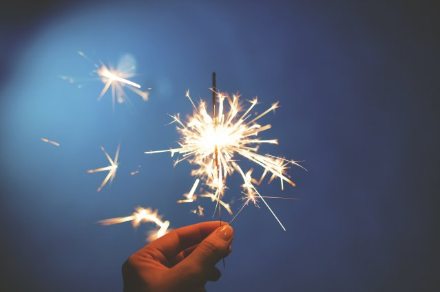 sparkler-839831